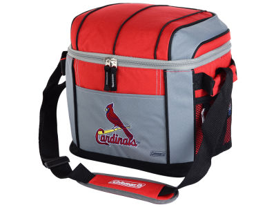 St. Louis Cardinals 24 Can Soft Sided Cooler