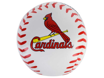St. Louis Cardinals Softee Big Boy Baseball