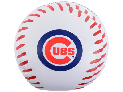Chicago Cubs Softee Big Boy Baseball