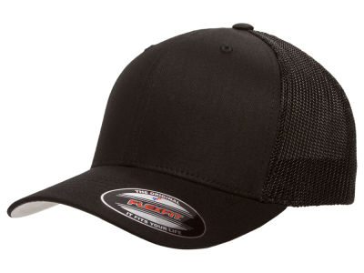 Flexfit Twill Stretch Fit Cap