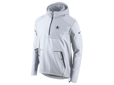 Dallas Cowboys NFL Men's Vapor Speed Fly Rush Flash Jacket