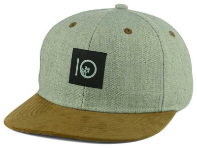 tentree Otis 16 Snapback Hat