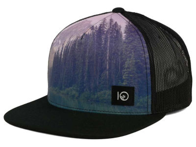 tentree Montague Trucker Hat