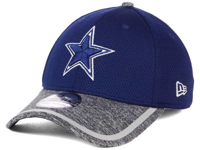 Dallas Cowboys New Era 2016 NFL Training 39THIRTY Cap