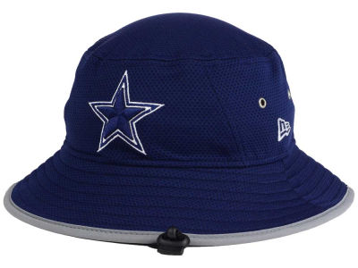 Dallas Cowboys New Era 2016 NFL Training Bucket