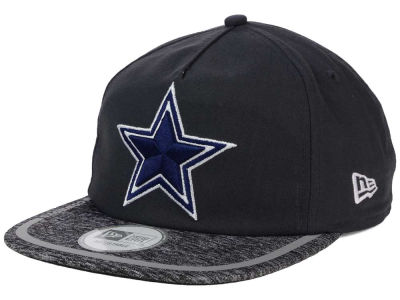 Dallas Cowboys New Era 2016 NFL Training A-Frame 9FIFTY Adjustable Cap