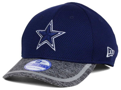 Dallas Cowboys New Era 2016 NFL Kids Training Camp 39THIRTY Cap