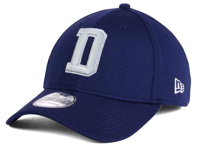 Dallas Cowboys New Era 2016 Official NFL Sideline 39THIRTY Cap 7576a5b9c9a