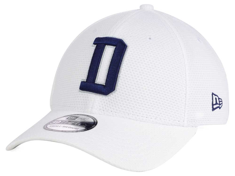 8a5a28b4 ... wholesale dallas cowboys new era 2016 official nfl sideline 39thirty cap  f0388 b0a31