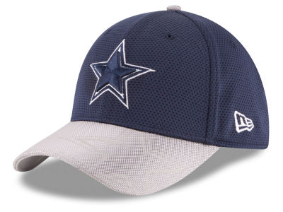 Dallas Cowboys New Era 2016 Kids Official NFL Sideline 39THIRTY Cap
