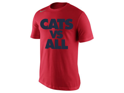 Arizona Wildcats Nike NCAA Men's Selection Sunday T-Shirt
