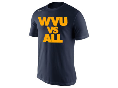 West Virginia Mountaineers Nike NCAA Men's Selection Sunday T-Shirt