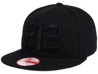 New York New York Fresh Side 9FIFTY Snapback Cap