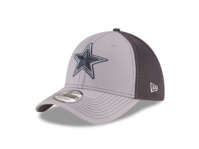 Dallas Cowboys New Era NFL Grayed Out Neo 39THIRTY Cap