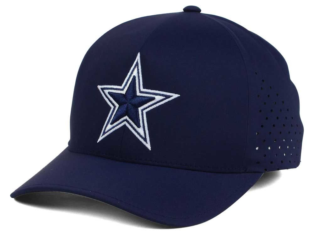 c956bd49a84ba ... discount dallas cowboys dcm nfl performance delta flex cap 9cd5d 06fd3
