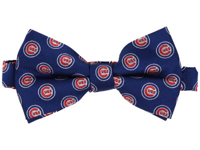 Chicago Cubs Bow Tie Repeat