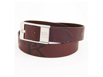 Kentucky Wildcats Brandish Belt