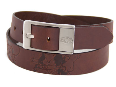 Oklahoma State Cowboys Brandish Belt