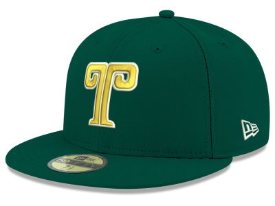 Olmecas de Tabasco New Era Mexican Pro 59FIFTY Cap