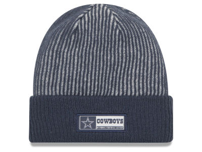 Dallas Cowboys New Era 2016 Official NFL Tech Knit