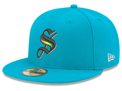 Saraperos de Saltillo New Era Mexican Pro 59FIFTY Cap