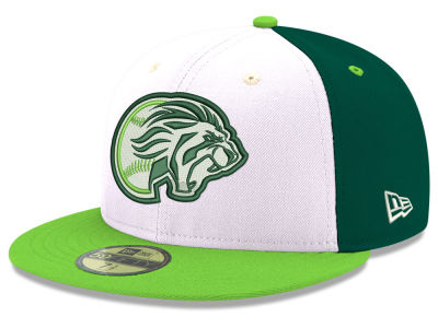 Leones de Yucatan New Era Mexican Pro 59FIFTY Cap