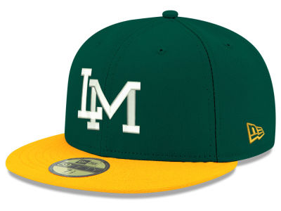 Caneros de Los Mochis New Era Mexican Pacific 59FIFTY Cap