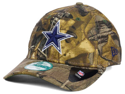 Dallas Cowboys New Era NFL League 9FORTY Cap