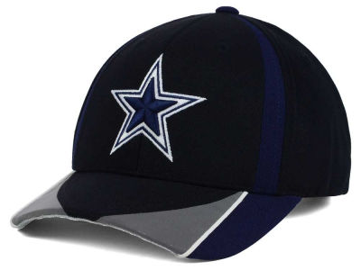 Dallas Cowboys DCM NFL DCM Shining Adjustable Cap