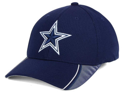 Dallas Cowboys DCM NFL Hook and Ladder Flex Cap