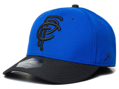 FC Porto Fan Ink FI Collection Team Core Snapback Cap