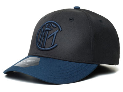 Inter Milan FI Collection Team Core Snapback Cap
