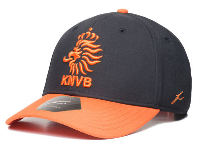 Netherlands  FI Collection Team Core Snapback Cap