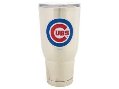 Chicago Cubs 32oz Stainless Steel Keeper