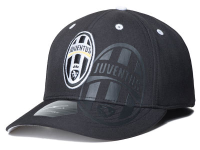 Juventus FI Collection Team Color Flex Cap