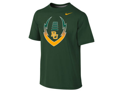 Baylor Bears NCAA Youth Legend Football Icon T-Shirt