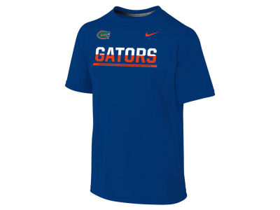 Florida Gators NCAA Youth Legend Dri-Fit Staff T-Shirt