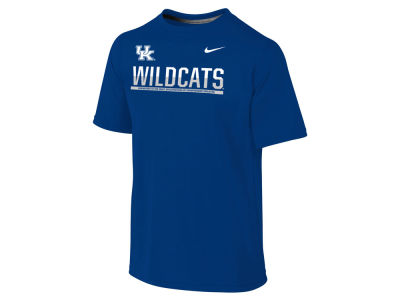Kentucky Wildcats NCAA Youth Legend Dri-Fit Staff T-Shirt