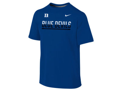 Duke Blue Devils NCAA Youth Legend Dri-Fit Staff T-Shirt