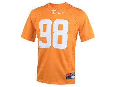 Tennessee Volunteers Nike NCAA Youth Replica Football Game Jersey