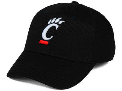 Cincinnati Bearcats Top of the World NCAA Booster Cap