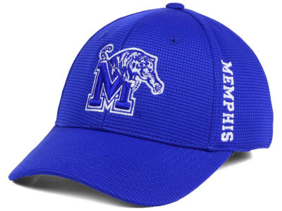 Memphis Tigers Top of the World NCAA Booster Cap