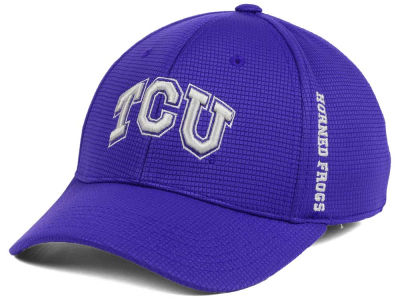 Texas Christian Horned Frogs Top of the World NCAA Booster Cap
