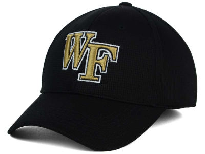 Wake Forest Demon Deacons Top of the World NCAA Booster Cap