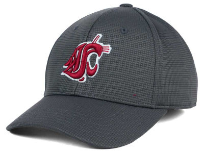Washington State Cougars Top of the World NCAA Booster Cap