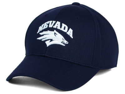 Nevada Wolf Pack Top of the World NCAA Booster Cap