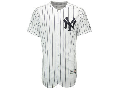 New York Yankees Majestic MLB Men's Flexbase On-Field Jersey