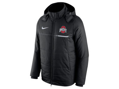 Ohio State Buckeyes Nike NCAA Men's Flash Sideline Jacket