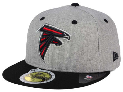 Atlanta Falcons New Era NFL Total Reflective 59FIFTY Cap