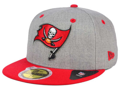 Tampa Bay Buccaneers New Era NFL Total Reflective 59FIFTY Cap